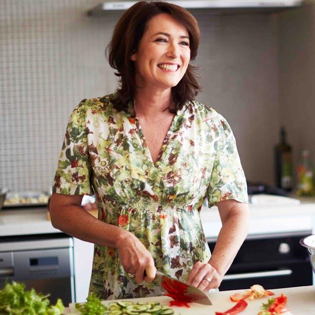 Anna Gare - Chef