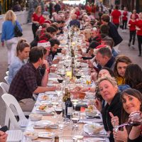 Fremantle Long Table
