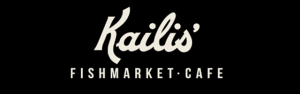 Kailis Fishmarket Fremantle - sponsor Fremantle Long Table Dinner