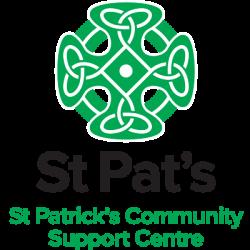 St Pat's, St Patrick's Community Support Centre