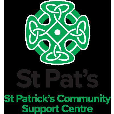 St Patrick's Community Support Centre