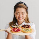 Amanda Yong, guest chef Fremantle Long Table Dinner