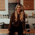 Natalie Adams, Chef for Fremantle Long Table Dinner, St Pat's Fremantle